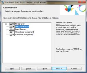 enable IBM