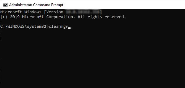 fix error 0x00000058 by cmd method
