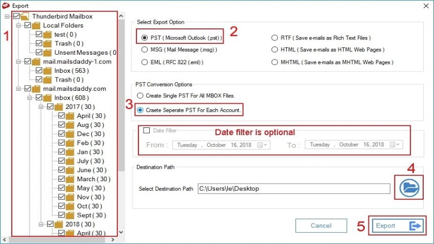 sbd-to-pst-converter