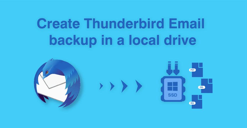 thunderbird-backup